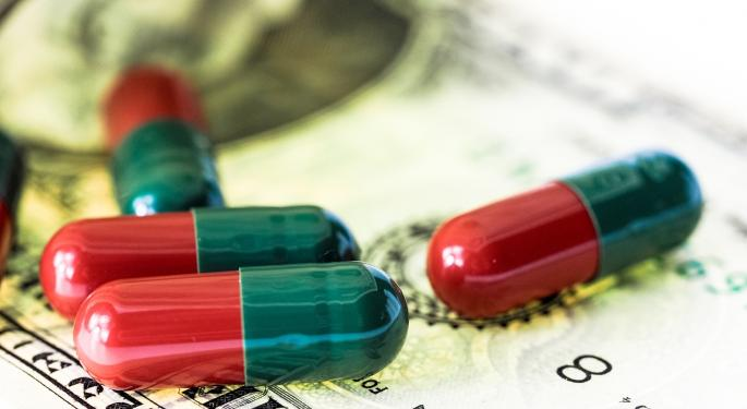 Medivation Drops 12% After Congress Asks To Examine Xtandi Drug Price