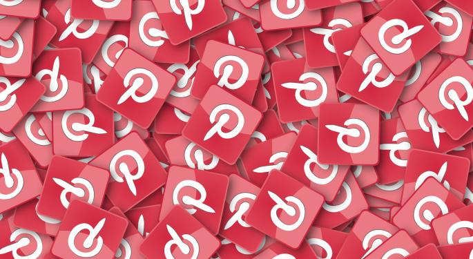 Report: Pinterest Eyeing IPO This Year