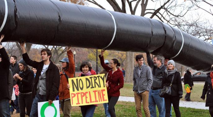 Nebraska High Court Decision Win For Keystone Pipeline