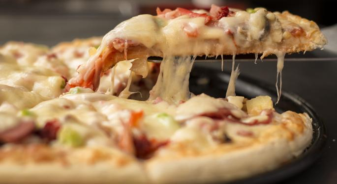 How Have Pizza Stocks Done Since The Infamous Urban Outfitters Pizza Acquisition?