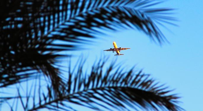 Do Terrorist-Suspected Air Disasters Affect U.S. Transportation Sector Stocks?