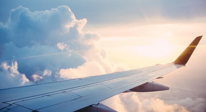 Jet Airways Sale Back In Play