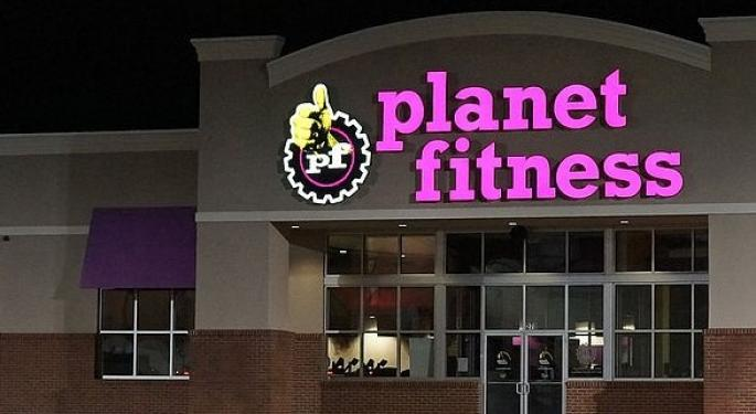 Why The Selloff In Planet Fitness Is Disconnected From Strong Fundamentals