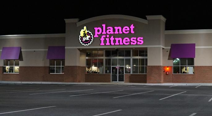 From Planet Fitness To Camping World, BofA Picks Lifestyle Brands Likely To Benefit From Tax Reform