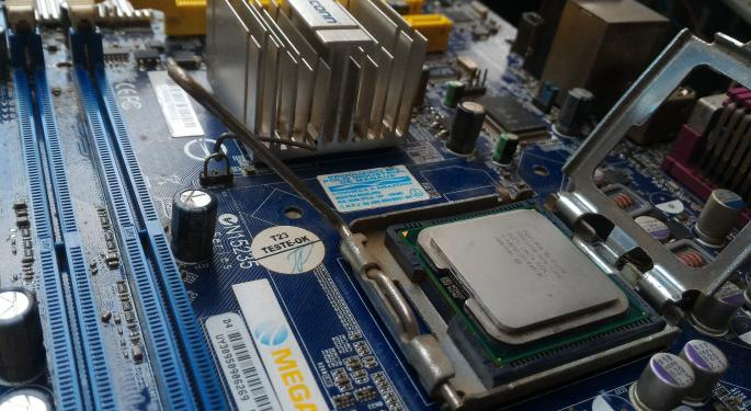 Intel Delivers A Better Q3 But Guides For A Soft Q4