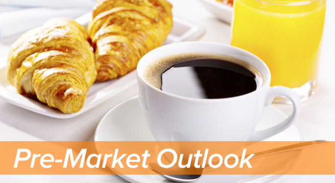 This Week On #PreMarket Prep: Commodities, Currency & Charts In Focus