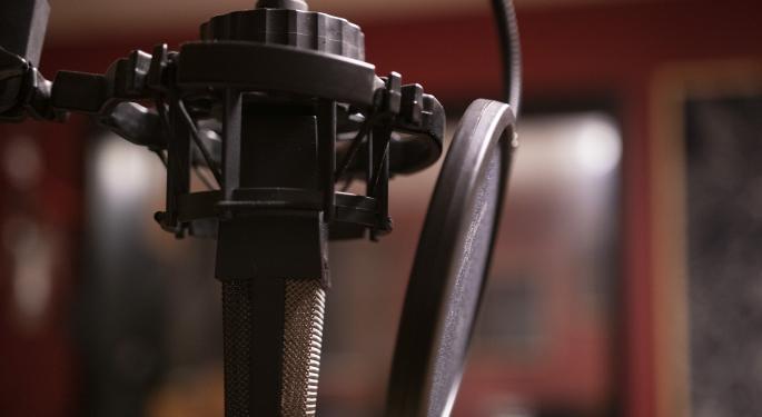 Wells Fargo Starts Coverage Of Music & Radio Stocks, Names iHeartMedia Top Pick