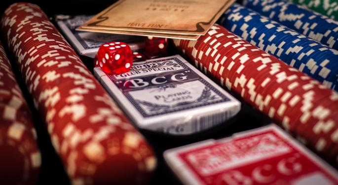 Macau/Vegas, Baby: Casino ETF Looks For Another Ace