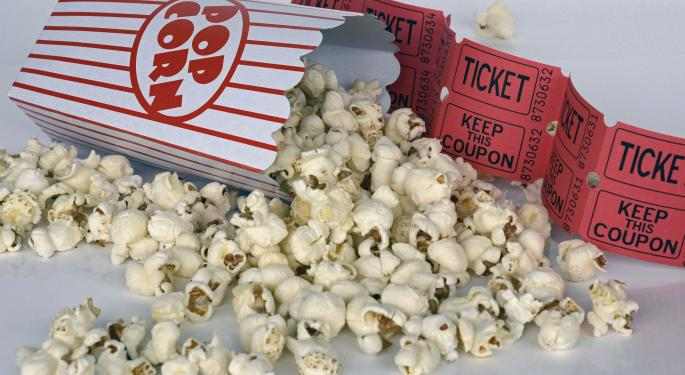 MoviePass Expands Revenue Source With Distributor Deal
