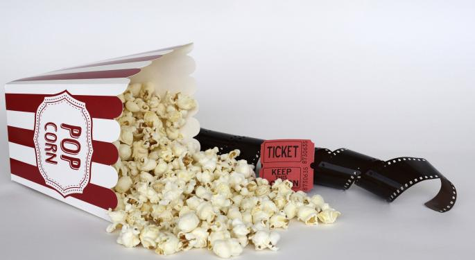AMC Theaters Joins Movie Ticket Subscription Game