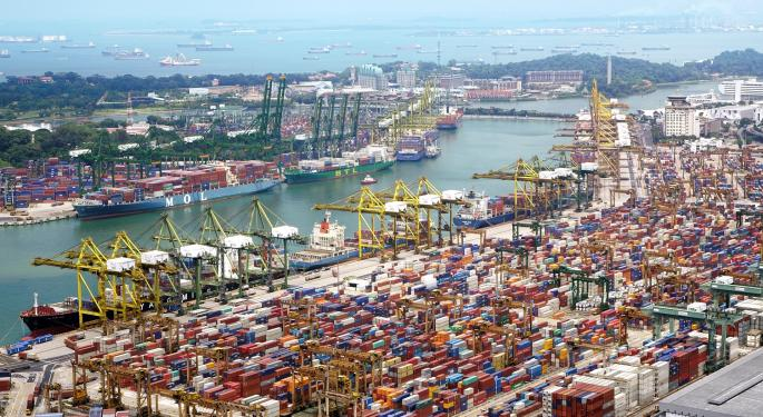Q&A: How Coronavirus Threatens Container Supply Chains