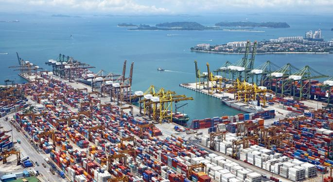 "Vancouver Records Second-Highest Cargo Volume Despite Trade ""Challenges"""