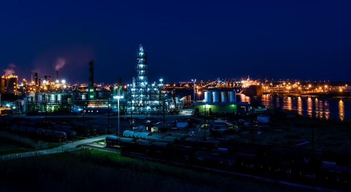 Energy Transfer To Buy SemGroup In $5B Deal