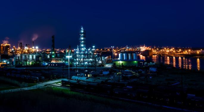 US Continues Sanctions Break For Swedish Refiner With Venezuelan Ties