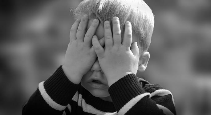 Problem Children Aren't Derailing Consumer Staples ETFs