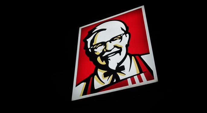 Yum Brands Lays Out Yum China Separation Plans
