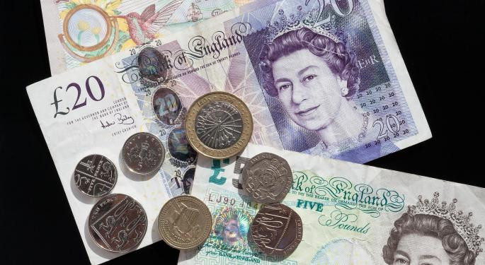 GBP/USD Forecast: Would Likely Accelerate Its Decline Once Below The 1.3100 Figure