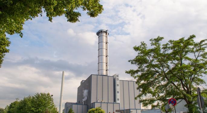 Deutsche Bank: Chemicals Industry On Doorstep Of M&A 'Bonanza'