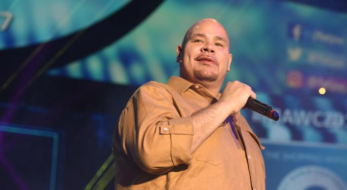 Grammy-Nominee Fat Joe Talks Entrepreneurial Efforts, How To Make People Millionaires