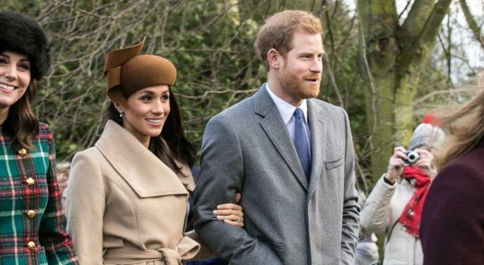 Meghan Markle To Do Voiceover For Disney, Profits Donated To Charity