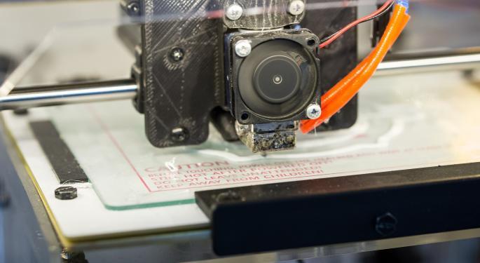 Koch Industries' Subsidiary Invests In Metal 3D Printing