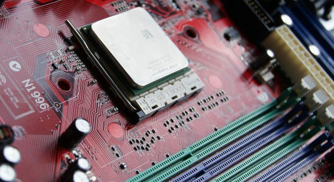 Here's How Much Investing $100 In AMD Stock Back In 2010 Would Be Worth Today