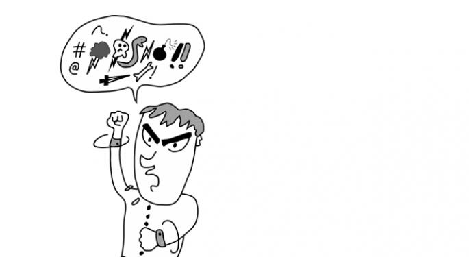Citron Research's Profanity-Filled Tweet Against Wayfair