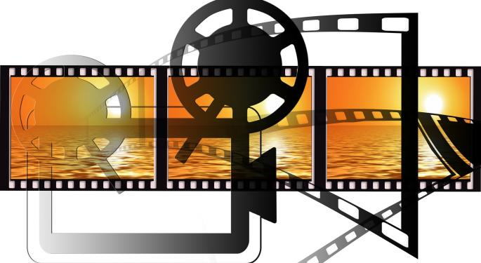 Online Video Remains Primary Influencing Factor In Alibaba Estimates For Next 6 Quarters