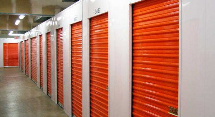 Self-Storage REIT Expert: Expect 'Another Robust Year'