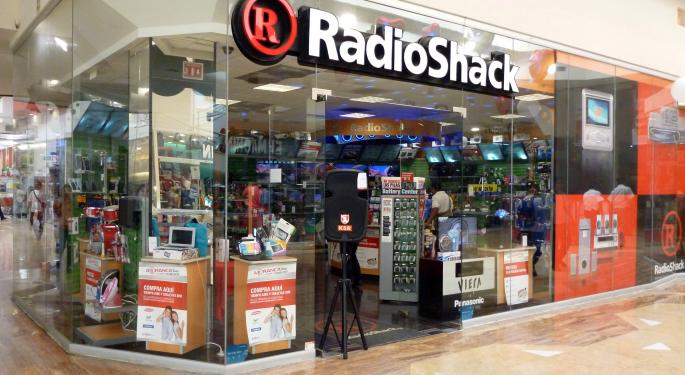 RadioShack-Sprint Deal Sends Mixed Messages, Could Confuse Customers