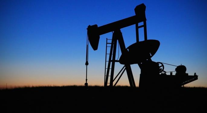 Raymond James: Schlumberger Weathering Weak North American Oil Market