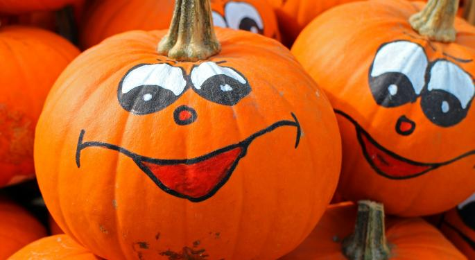 Spooktacular Halloween NRF Data: Spending On Tricks And Treats To Reach $83/Ghoul