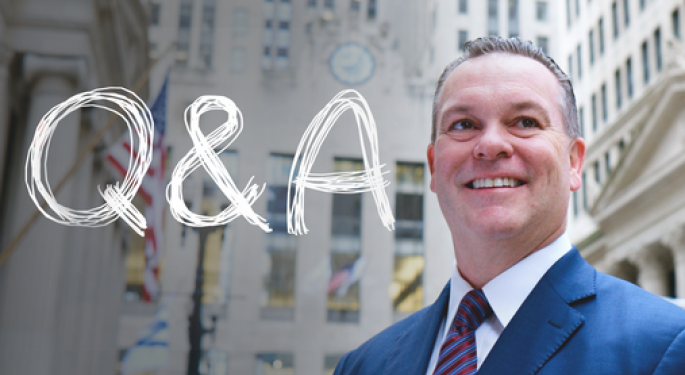 What's Going On? Market Q&A With TDA's Chief Market Strategist JJ Kinahan