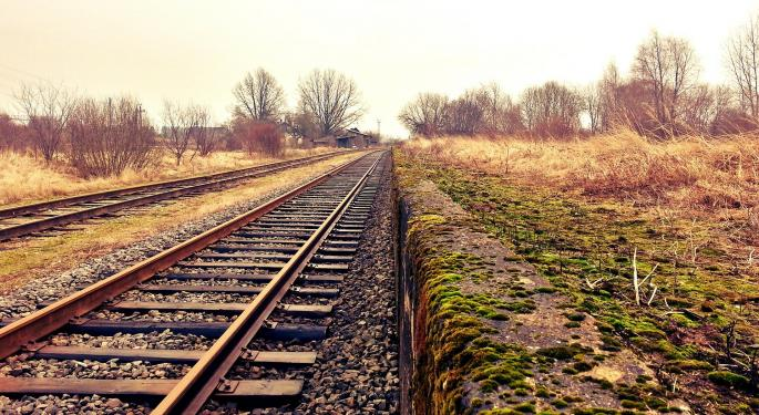 Author Details Memphis Native Harrison's Rise To Pinnacle Of Railroad Industry