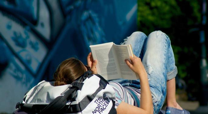 Your Personal Finance Summer Reading List Is Here