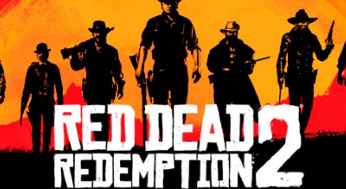 Take-Two's 'Red Dead' Is Up Against 'Lofty Expectations,' BMO Says In Downgrade