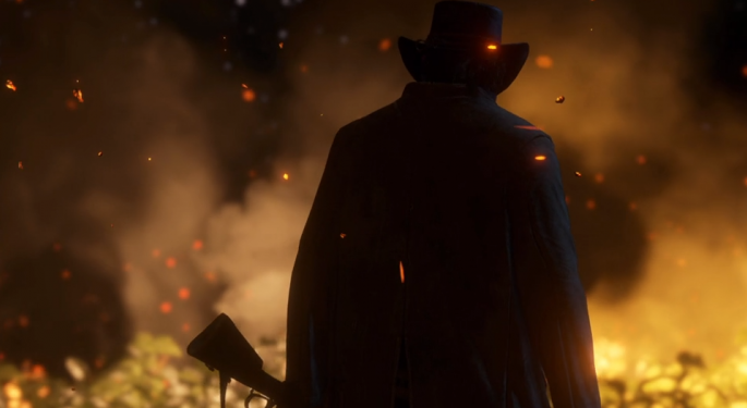 Take-Two Analysts Unfazed By 'Conservative' Guidance