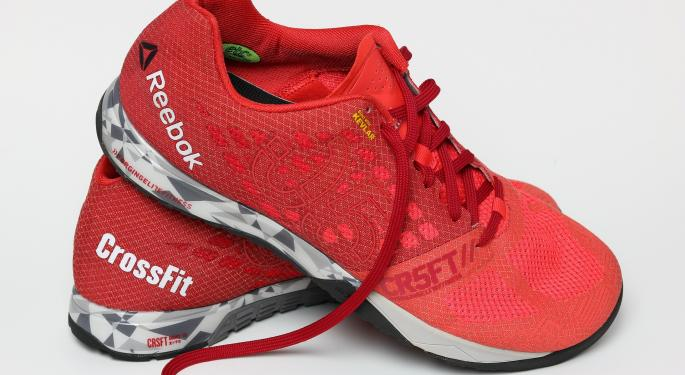 'Rebranding Reebok': Experts Weigh In On Shaq's Interest In Footwear Nameplate