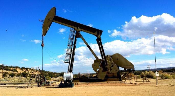 JPMorgan Reviews European Integrated Oil Names