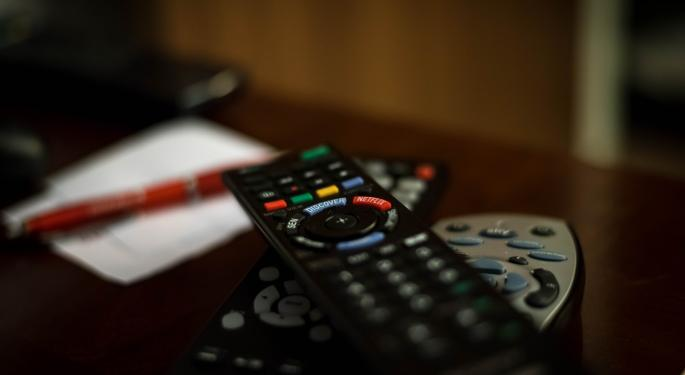 AT&T Shares Lower On Concerning TV Subscriber Trends
