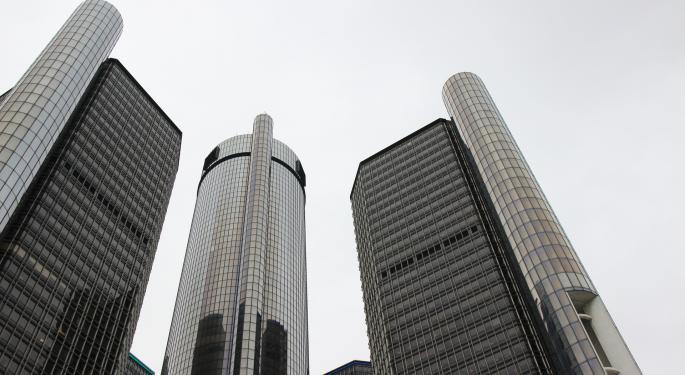 GM Steamrolls Q4 Earnings Estimates, Stock Pops Higher