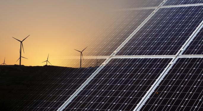 Corporate Adoption Of Renewable Energy Bodes Well For This ETF