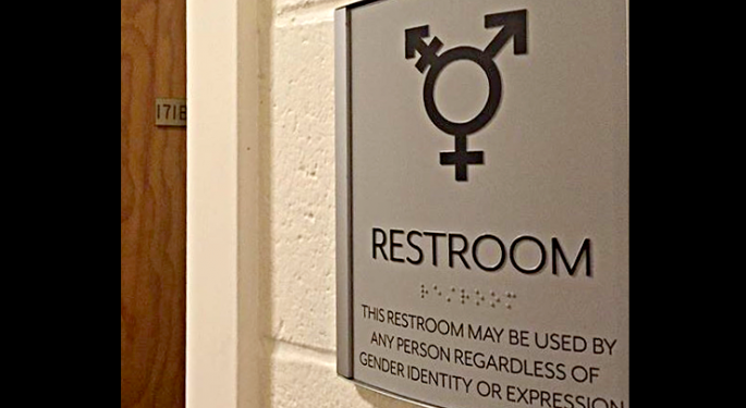 How Private Prisons Are Responding To Transgender Activism