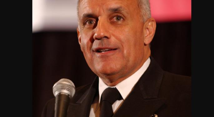 Former US Surgeon General Richard Carmona Discusses His Involvement In CBD Company