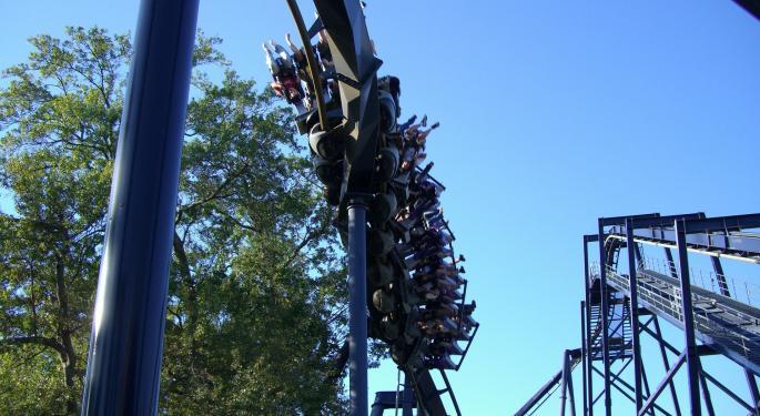 Six Flags Arabia? Saudi Arabia Seeks Amusement Parks To Boost Tourism