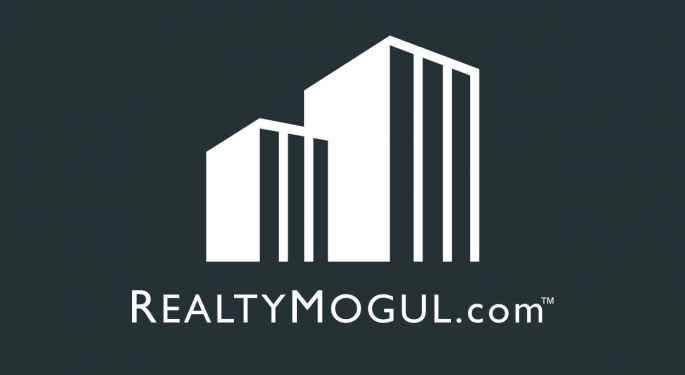RealtyMogul Brings Fintech Solutions To Commercial Real Estate Investment