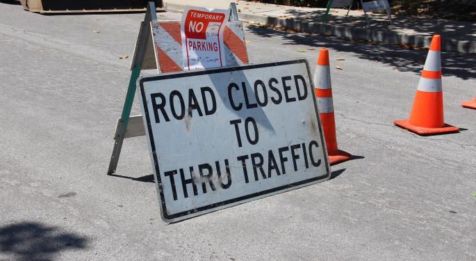 "Rhode Island, West Virginia And Iowa Stay Atop ARTBA ""Worst Bridge"" List"