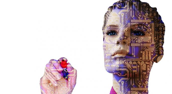 New Player Adds Tactical Sophistication To Robo-Advisor Landscape