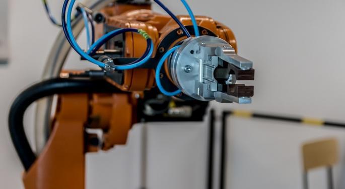 Körber Logistics Buys Majority Stake In Logistics-Robotics Company Cohesio