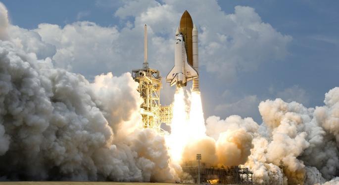 Jeff Bezos Has A Bigger Rocket Than Elon Musk